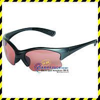Очки Allen Shooting Glasses 22759, янтарный светофильтр