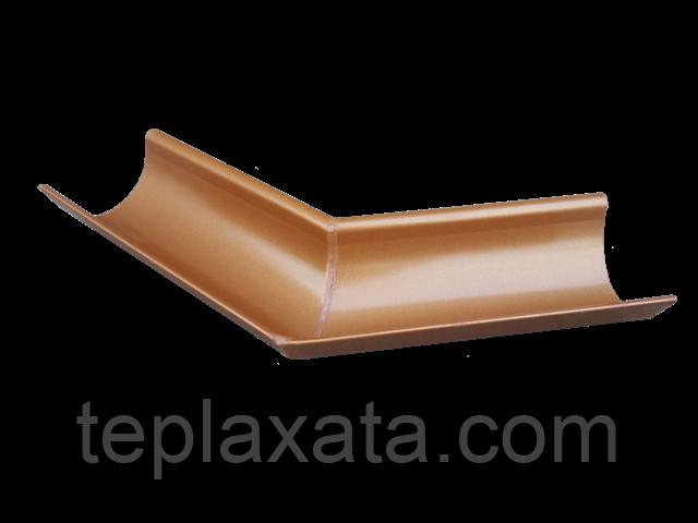 STRUGA 125/90 мм Угол желоба универсальный 135 градусов