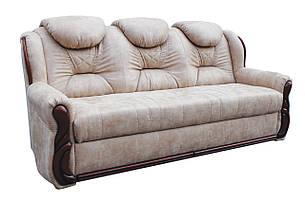 """Комплект кожаной мебели """"Шах"""". (3+1), фото 2"""
