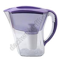 Фильтр для воды кувшин Аквафор Карат (Аквафор Премиум) Слива