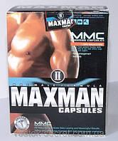 MaxMan 2 препарат для улучшения потенции