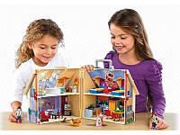 Кукольный домик от PLAYMOBIL