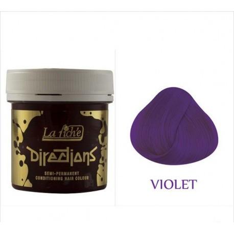 Відтіняюча фарба для волосся DIRECTIONS VIOLET, 89 мл