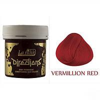 Оттеночная краска для волос DIRECTIONS VERMILLION RED, 89 мл