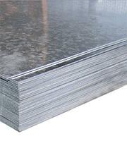 Листовой металл 1,2мм (1.25x2.5)