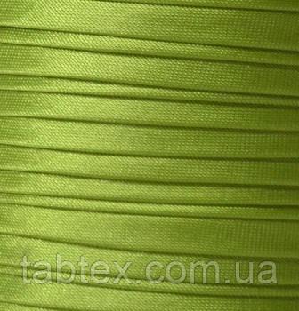 """Бейка косая """"Kotex""""№8039 атласная 110 ярд. (100,60 м)"""