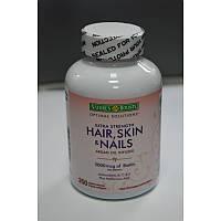Витамины Nature's Bounty, Hair, Skin & Nails