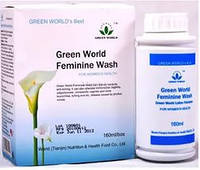 Средство для интимной гигиены - лосьен для интимной гигиены Тиа Тин  от Green World 160 мл