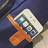 Стильный рюкзак из нейлона, фото 4