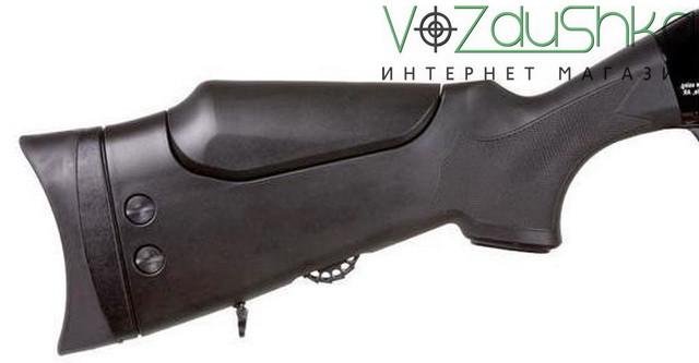 приклад galatian 3 carbine