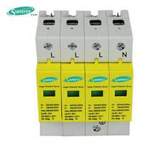 УЗИП Suntree SUP1-20 категории III для AC400V 4P