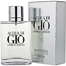 Giorgio Armani Acqua di Gio Essenza парфюмированная вода 100 ml. (Тестер Армани Аква ди Джио Эссенза), фото 3