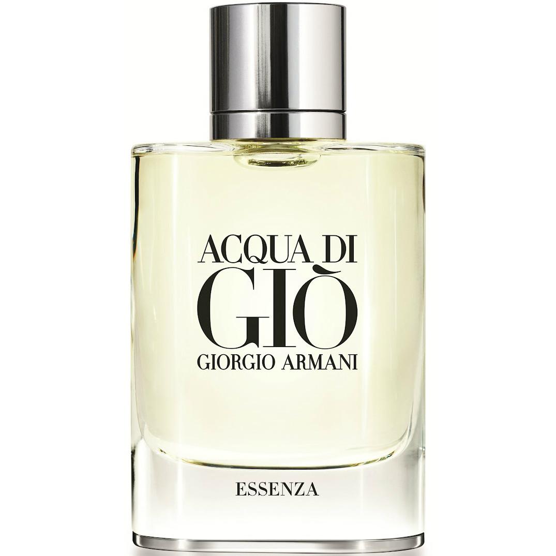 Giorgio Armani Acqua di Gio Essenza парфюмированная вода 100 ml. (Тестер Армани Аква ди Джио Эссенза)