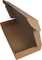 Коробка (450x180x60), бурая