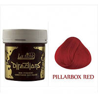 Оттеночная краска для волос DIRECTIONS PILLARBOX RED, 89 мл