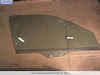 Стекло двери переднее левое Mazda 626 GE Хетчбек