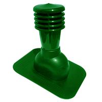 KRONOPLAST KPG-1 (110 мм) Вент.выход для битумной черепицы, фото 1