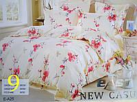 Постельное белье East Comfort 200х230 2-наволочки