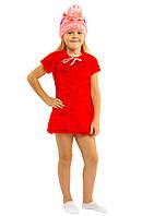 Детский карнавальный костюм Свинка Пеппа