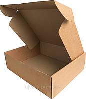 Коробка 300x240x90, бурая