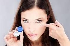 Наборы для контактных линз