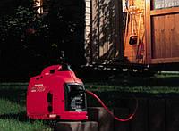 «Советы дачнику» Выбираем электрогенератор для дома