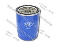 SCT SM153 - фильтр масляный(аналог sm-153)