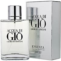 Giorgio Armani Acqua di Gio Essenza парфюмированная вода 100 ml. (Армани Аква ди Джио Ессенза)