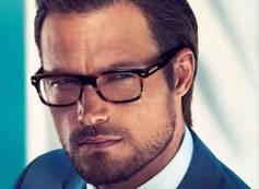 Готовые очки для зрения мужские
