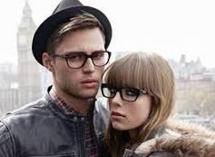 Готовые очки для зрения унисекс