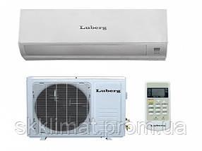 Luberg LSR-12HD