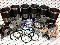 A78019 Ремкомплект двигателя для ДВС Case MX285/MX255