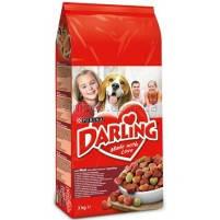 DARLING Dog Meat&Vegetable сухой корм 3 кг.