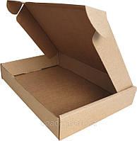 Коробка самосборная (микрогофрокартон) 250x180x40