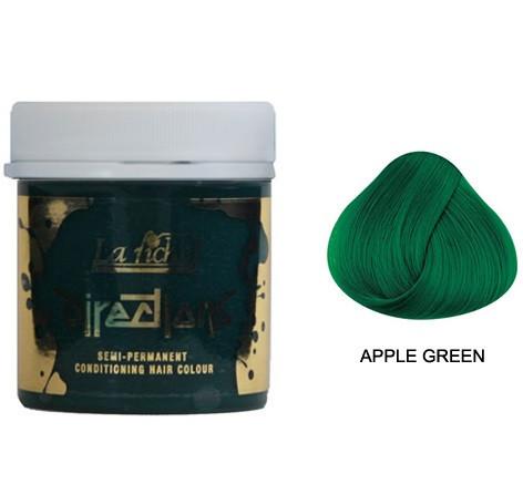Відтіняюча фарба для волосся DIRECTIONS APPLE GREEN, 89 мл