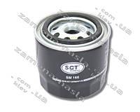 SCT SM166 - фильтр масляный(аналог sm-166)