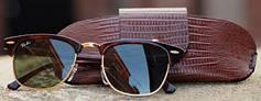 Готовые очки для зрения в футляре