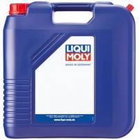 Полусинтетическое моторное масло Liqui Moly Racing 2T, 20л