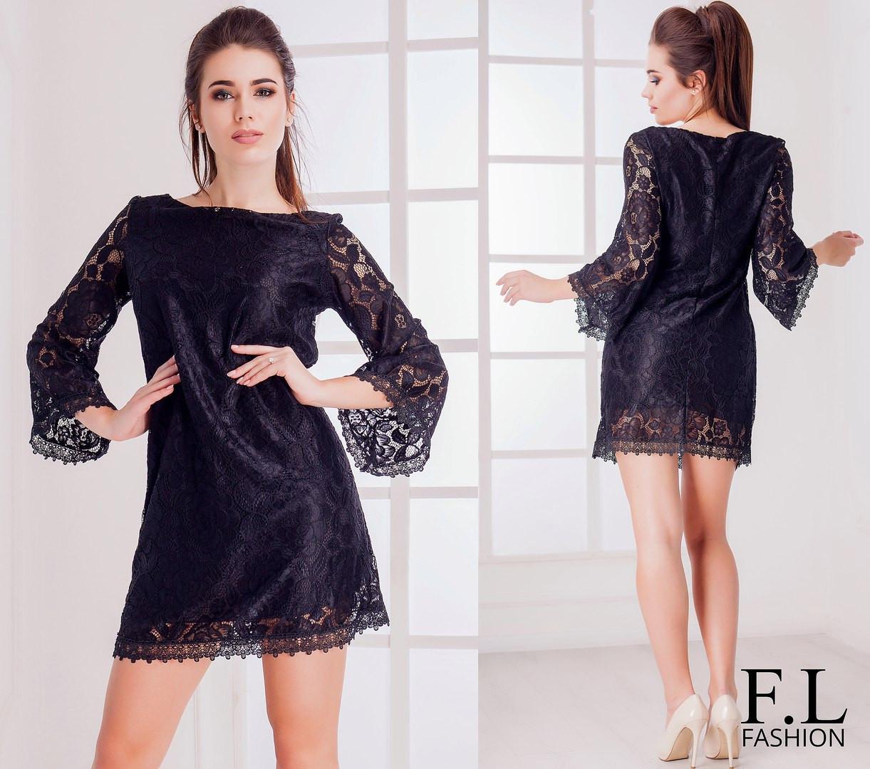 Сукня FL-015
