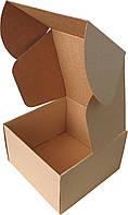 Коробка самосборная (микрогофрокартон) 205x205x125