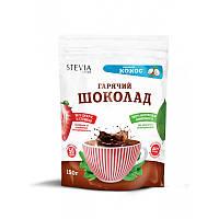 Горячий шоколад со стевией со вкусом кокоса.150 г