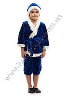 Детский карнавальный костюм Новый год мех