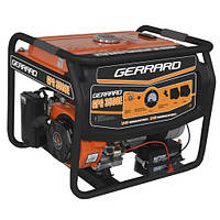 Бензиновый генератор GERRARD GPG3500E