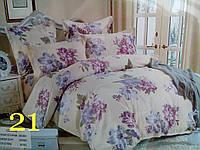 Комплект постельного белья 200х230 East Comfort 2-наволочки