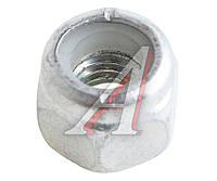 Гайка вала карданного ВАЗ 2101-07,Газель болта хомута рессор (самоконтр.) М8х1,25 (пр-во Белебей)
