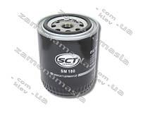 SCT SM180 - фильтр масляный(аналог sm-180)