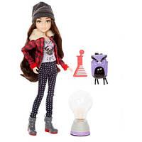Кукла с экспериментом МакКейла - McKeyla´s Glitter Light Bulb