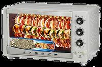 Духовка электрическая VIMAR VEO - 4655 на 46 литров , шашлычница + гриль + конвекция + подсветка