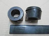 Втулка проушины амортизатора передний МАЗ (Производство Россия) 500А-2905410