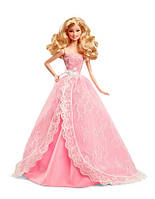 Кукла Барби День Рождения коллекция блондинка Birthday Wishes Barbie Doll